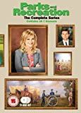 Parks & Recreation - Seasons 1-7: The Complete Series (21 disc box set) [DVD] [UK Import]