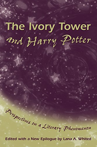 the-ivory-tower-and-harry-potter-perspectives-on-a-literary-phenomenon