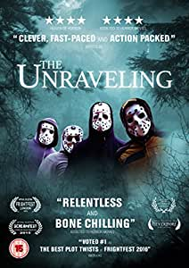 The Unraveling [DVD]