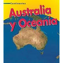 Australia y Oceania / Australia and Oceania (Continentes / Continents)