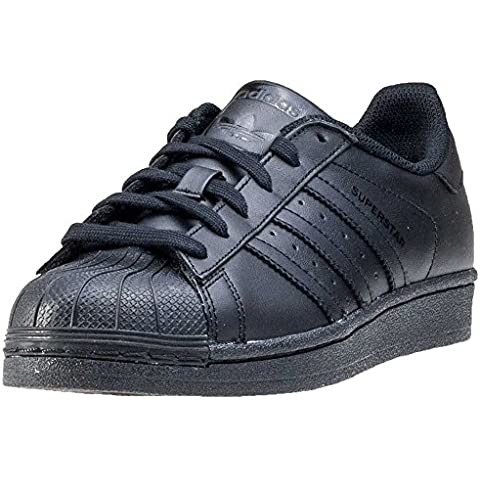 Adidas - Superstar Foundation, Sneakers da uomo