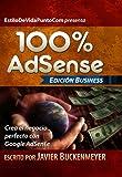 100% Adsense Business: Crea el negocio perfecto con Google AdSense