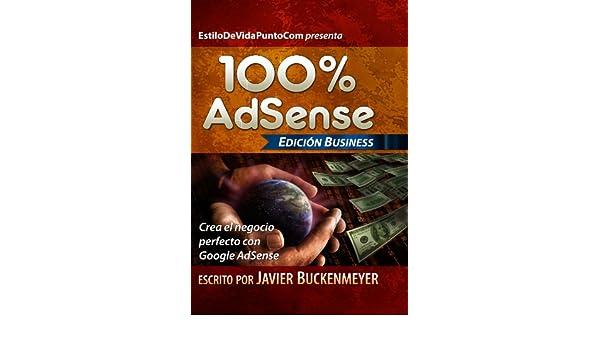 100 adsense javier buckenmeyer