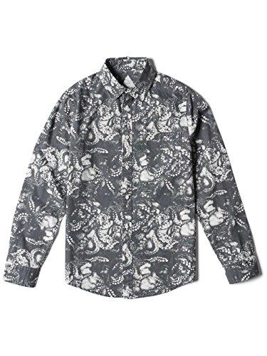 Altamont Herren Hemd lang Octomont Shirt LS -