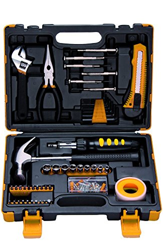 Preisvergleich Produktbild Vigor 3648015Set Werkzeug Koffer Art. vau-v130