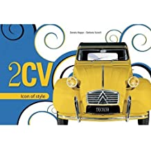 2CV (Icon of Style)