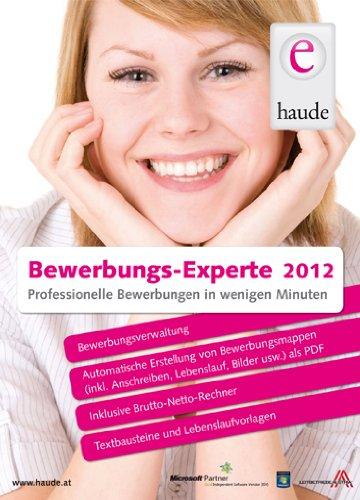 Bewerbungs-Experte 2012