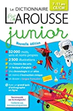 Dictionnaire junior de Larousse