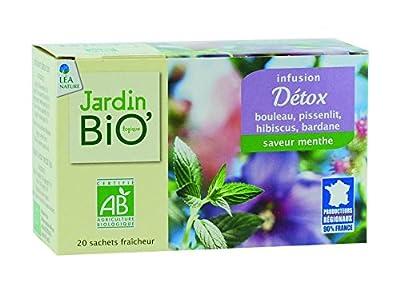Jardin Bio Infusion Detox 30 g