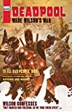 Image de Deadpool: Wade Wilson's War