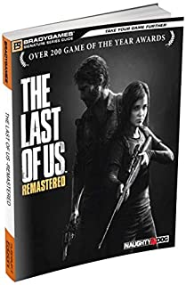 Guide The Last of Us Remastered (8866311332) | Amazon price tracker / tracking, Amazon price history charts, Amazon price watches, Amazon price drop alerts