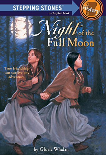 Night of the Full Moon (A Stepping Stone Book(TM)) (English Edition)