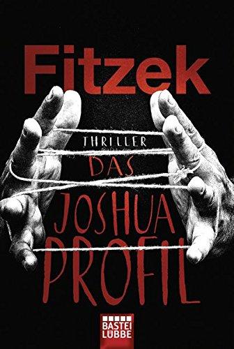 Buchcover Das Joshua-Profil: Thriller