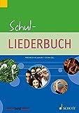 Produkt-Bild: Schul-Liederbuch: für weiterführende Schulen. Gesang und Gitarre, Klavier. Liederbuch. (kunter-bund-edition)