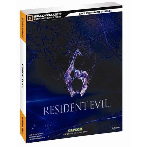 Guía Resident Evil 6