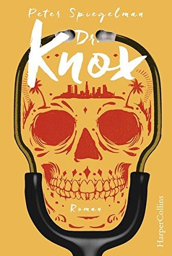 Dr. Knox: Neo Noir - Neuerscheinung 2018