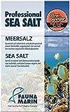 FAUNA MARIN Sea Salt 20kg Karton