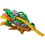 Thomas And Friends Jungle Quest, Multi Color