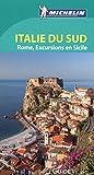 Guide Vert Italie du Sud Michelin