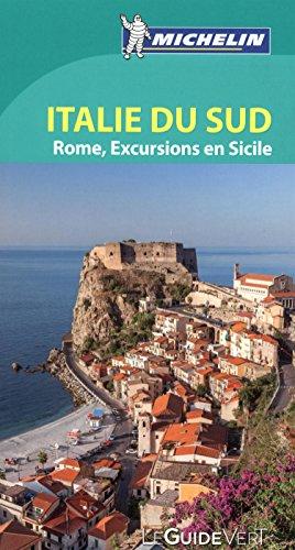 Italie du Sud : Rome, excursions en Sicile
