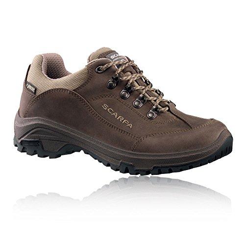 Ss18 Chaussure Hiking Cyrus Womens Gore 76xqbn Brown Tex In Scarpa r6awtq6