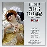 Zirkus Carambas [Import allemand]