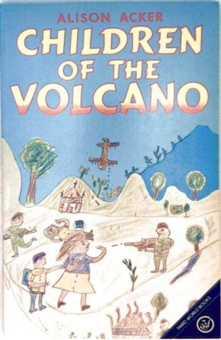 Children of the Volcano: Growing Up in Central America