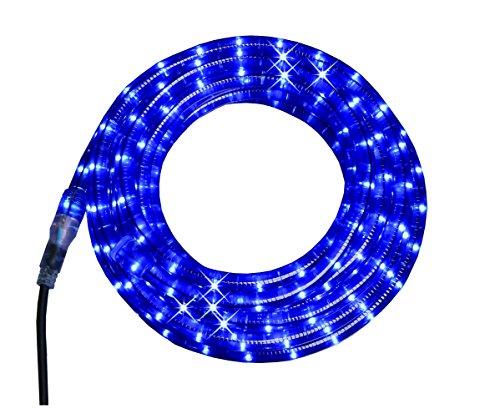 Best Season Lichtschlauch Farbe: Blau, Größe: 800 cm W