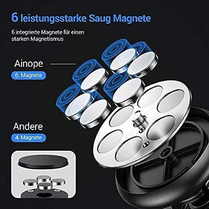 AINOPE-Magnet-Handyhalter-Frs-Auto-Kfz-Handyhalterung-Auto-Magnet-Verstellbare-Kfz-Halterung-Universal-Telefonhalterung-fr-Kfz-Kompatibilitt-mit-iPhone-XRXSX876sPlus-Galaxy-S10Note9S9