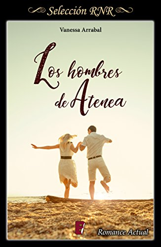 Los hombres de Atenea (Bdb) de [Arrabal, Vanessa]