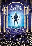 LEER ONLINE La Misión de Rox (Guardianes de la Ciudadela 3) (Gratis)