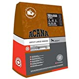 ACANA Adult Large Breed Cibo per Cani 17 kg