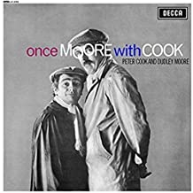 Once Moore With Cook