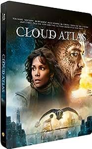 Cloud Atlas - Édition Limitée SteelBook - Blu-ray [Blu-ray + Copie digitale - Édition boîtier SteelBook]
