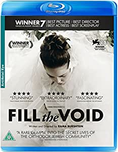 Fill the Void [Blu-ray]