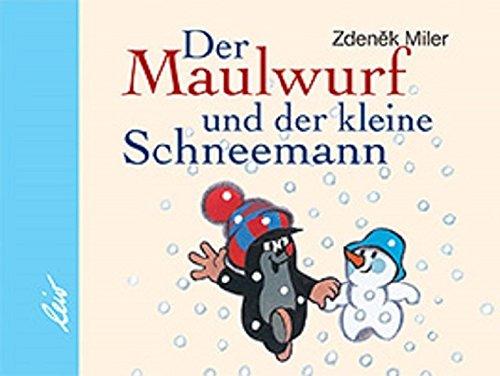 Der Maulwurf und der kleine Schneemann (Mini)