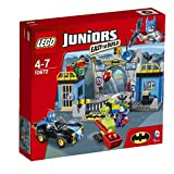 LEGO Juniors - 10672 - Jeu De Construction - Batman