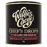 Willies Cacao Los Llanos 70 Percent Dark Chocolate Chefs...