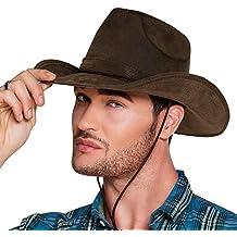 Boland 29238 - Cowboy Utah Cappello 9f2bd5ba038e