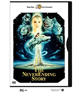 The NeverEnding Story [Import USA Zone 1]