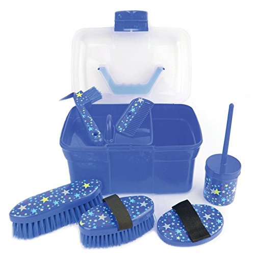 lincoln-star-pattern-grooming-kit
