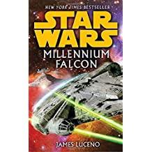 Millennium Falcon: Star Wars Legends