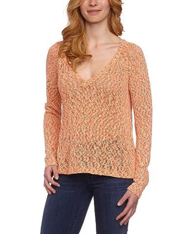 Twist & Tango - Pull - Femme - Multicolore (Orange Mix) - FR : 44 (Taille fabricant : XL)