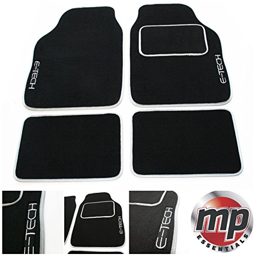 e-tech-black-super-velour-carpet-car-floor-mats-with-grey-trim-embroidered-logo-tailored-to-fit-ford