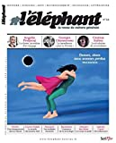 L'éléphant - Numéro 24 (24)