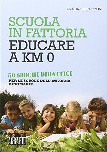 Zoom IMG-2 scuola in fattoria educare a