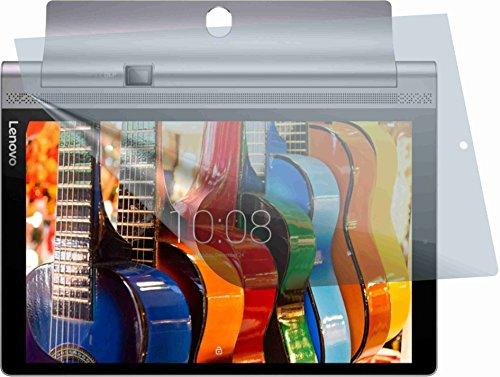 Lenovo Yoga Tab 3 Pro 10 (2 Stück) Premium Displayschutzfolie Bildschirmschutzfolie ANTIREFLEX Schutzhülle Displayschutz Displayfolie Folie