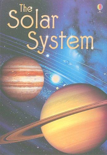 The Solar System (Usborne Beginners) by Emily Bone (2010-06-05)