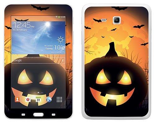 . 87392selbstklebend für Samsung Tab 3Lite 7Motiv Scary Jack (Scary Jack)