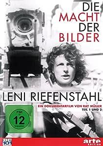 Die Macht der Bilder - Leni Riefenstahl: Amazon.de: Ulrich